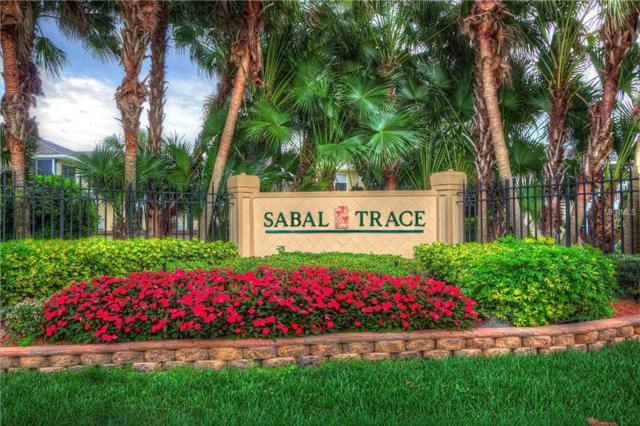 5800 Sabal Trace Drive #1304, North Port, FL 34287 (MLS #C7413382) :: Premium Properties Real Estate Services