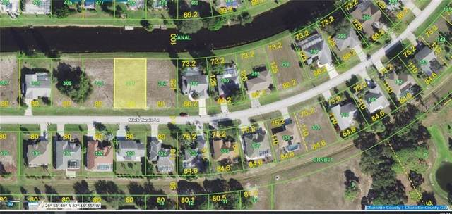 120 Mark Twain Lane, Rotonda West, FL 33947 (MLS #C7413385) :: Pepine Realty