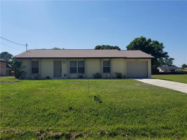 3895 W Price Boulevard, North Port, FL 34286 (MLS #C7413395) :: Baird Realty Group
