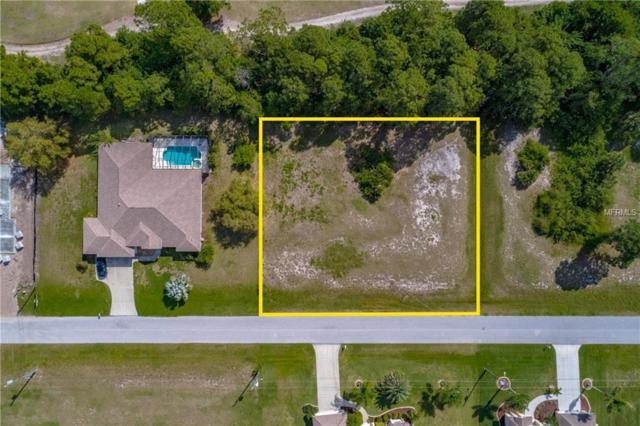 65 Pine Valley Place, Rotonda West, FL 33947 (MLS #C7413405) :: The BRC Group, LLC