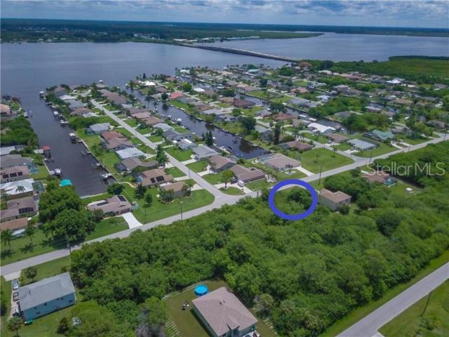 5460 David Boulevard, Port Charlotte, FL 33981 (MLS #C7413481) :: Cartwright Realty