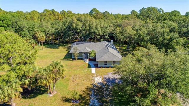 4312 Ulman Avenue, North Port, FL 34286 (MLS #C7413498) :: The Duncan Duo Team