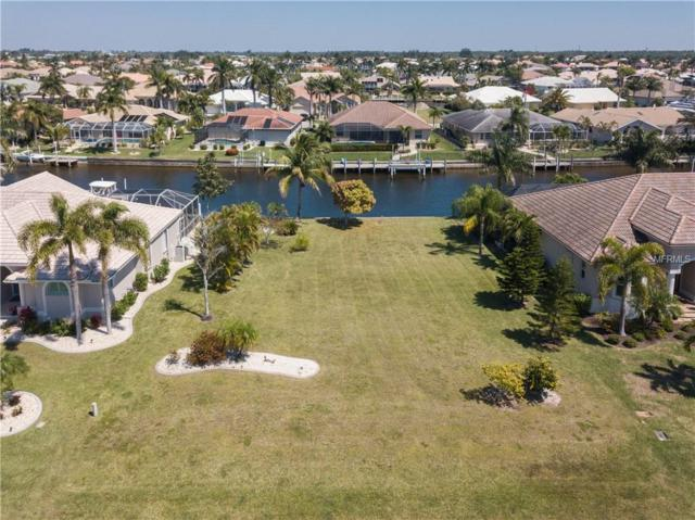 560 Port Bendres Drive, Punta Gorda, FL 33950 (MLS #C7413504) :: Cartwright Realty