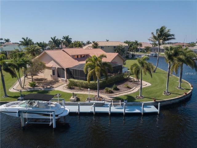 605 Candia Court, Punta Gorda, FL 33950 (MLS #C7413650) :: Cartwright Realty