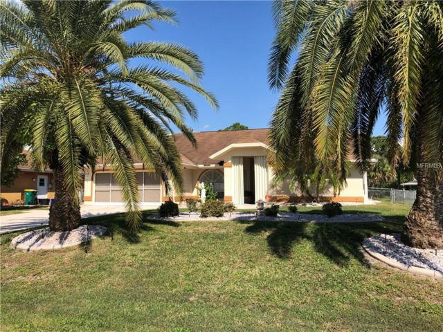 2482 Levali Street, Port Charlotte, FL 33948 (MLS #C7413701) :: Mark and Joni Coulter | Better Homes and Gardens