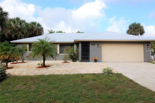 2127 Corfell Street, Port Charlotte, FL 33948 (MLS #C7413760) :: Mark and Joni Coulter | Better Homes and Gardens