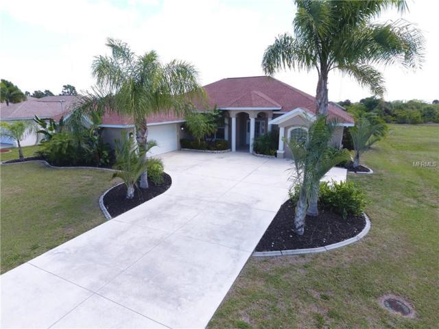 901 Boundary Boulevard, Rotonda West, FL 33947 (MLS #C7413869) :: Medway Realty