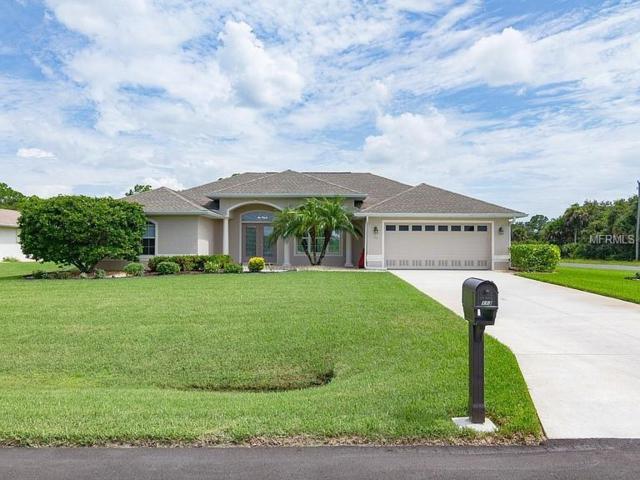 113 Hunter Road, Rotonda West, FL 33947 (MLS #C7413962) :: Baird Realty Group