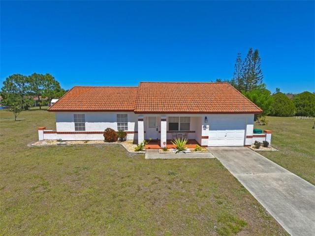 6367 Facet Lane, Port Charlotte, FL 33981 (MLS #C7413980) :: Medway Realty