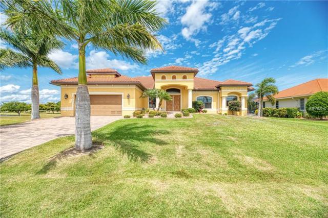 2408 Padre Island Drive, Punta Gorda, FL 33950 (MLS #C7414025) :: Cartwright Realty