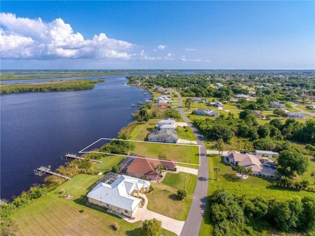 2228 Harbour Drive, Punta Gorda, FL 33983 (MLS #C7414215) :: Baird Realty Group