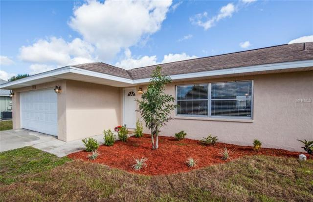 7282 Perennial Road, North Port, FL 34291 (MLS #C7414243) :: Burwell Real Estate