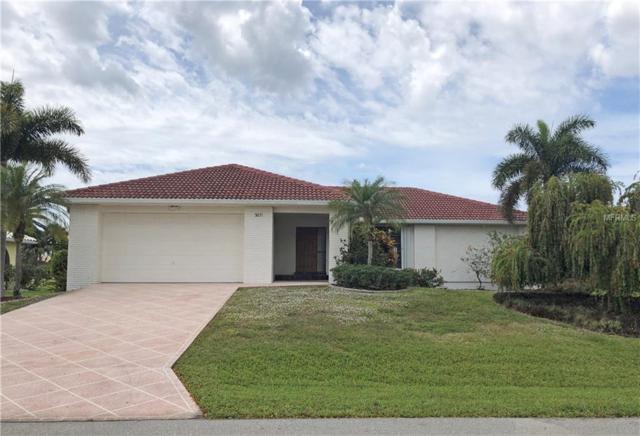 3871 Bordeaux Drive, Punta Gorda, FL 33950 (MLS #C7414248) :: Baird Realty Group