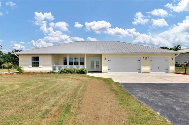5420 SW County Road 769, Arcadia, FL 34269 (MLS #C7414258) :: The Brenda Wade Team