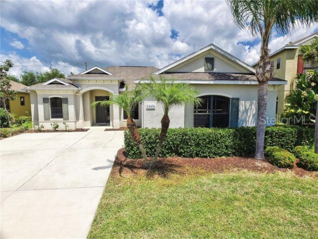 24436 Lakeview Place, Port Charlotte, FL 33980 (MLS #C7414265) :: The Duncan Duo Team