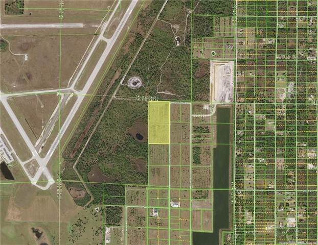 8253 or 8263 Duffie Drive, Punta Gorda, FL 33982 (MLS #C7414282) :: Team Borham at Keller Williams Realty