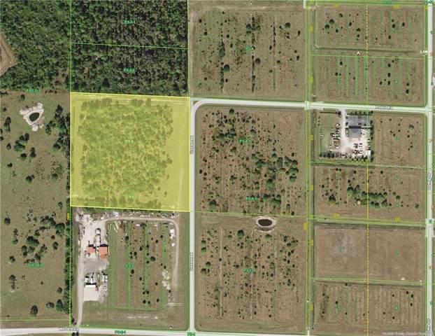 Pablo, Punta Gorda, FL 33982 (MLS #C7414374) :: Bustamante Real Estate