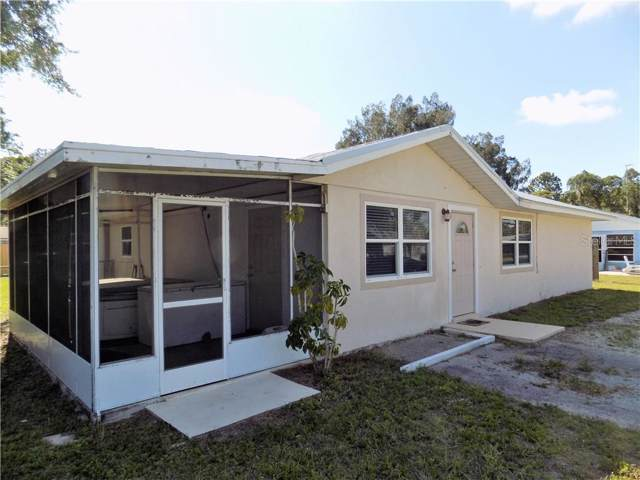 2870 Thirteenth Street, Englewood, FL 34224 (MLS #C7414418) :: Medway Realty