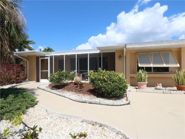 202 Stebbins Terrace SE, Port Charlotte, FL 33952 (MLS #C7414468) :: The Robertson Real Estate Group