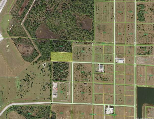 Pablo, Punta Gorda, FL 33982 (MLS #C7414544) :: Bustamante Real Estate