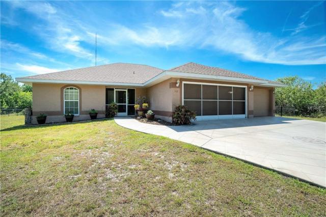 113 Thelma Drive, Rotonda West, FL 33947 (MLS #C7414744) :: Delgado Home Team at Keller Williams