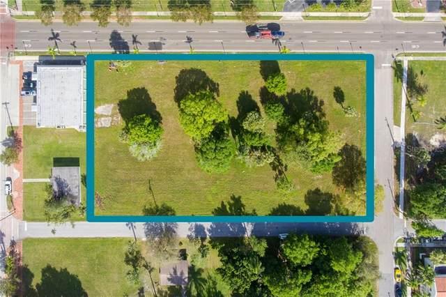 427,407, 417, 425 E Olympia Avenue, Punta Gorda, FL 33950 (MLS #C7414778) :: The Lersch Group