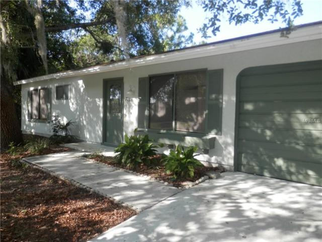 713 Merrick Lane NW, Port Charlotte, FL 33948 (MLS #C7414994) :: Premium Properties Real Estate Services