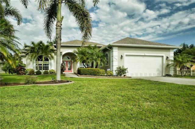 5224 Conner Terrace, Port Charlotte, FL 33981 (MLS #C7415213) :: The Duncan Duo Team