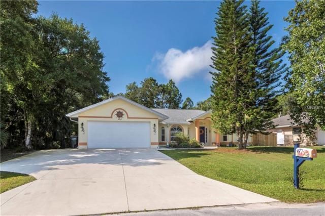 4415 Sylvania Avenue, North Port, FL 34286 (MLS #C7415245) :: Cartwright Realty