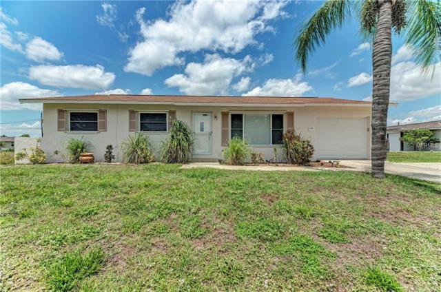 184 Garden Avenue NW, Port Charlotte, FL 33952 (MLS #C7415280) :: The Duncan Duo Team