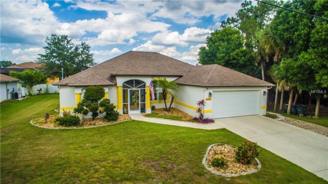 2064 Gerald Avenue, North Port, FL 34288 (MLS #C7415348) :: Team Bohannon Keller Williams, Tampa Properties