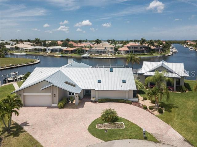 2626 Rio Grande Drive, Punta Gorda, FL 33950 (MLS #C7415369) :: The Duncan Duo Team