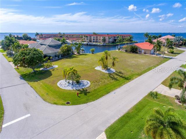 17 Hibiscus Dr And Most Of Lot #6 Aqua Ct, Punta Gorda, FL 33950 (MLS #C7415445) :: The Duncan Duo Team