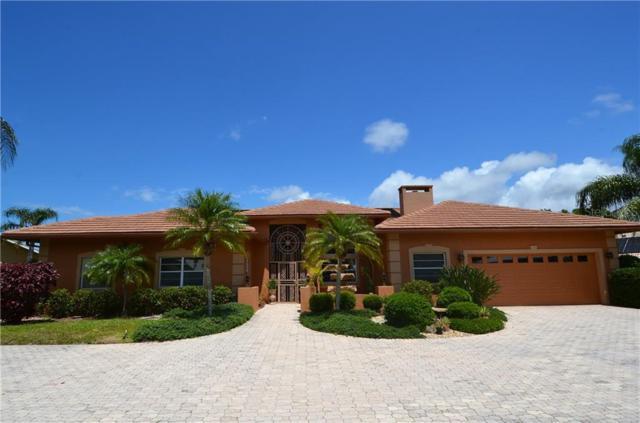 373 Eden Drive, Englewood, FL 34223 (MLS #C7415483) :: Medway Realty