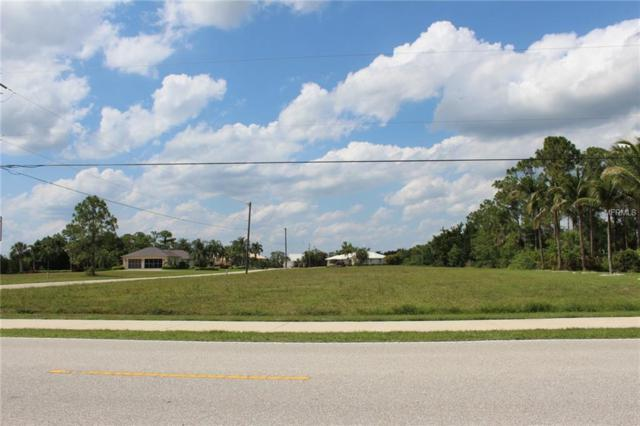 24112 Vincent Avenue, Punta Gorda, FL 33955 (MLS #C7415527) :: Mark and Joni Coulter   Better Homes and Gardens