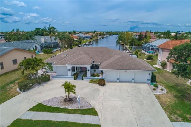4413 Harbor Boulevard, Port Charlotte, FL 33952 (MLS #C7415654) :: The Duncan Duo Team