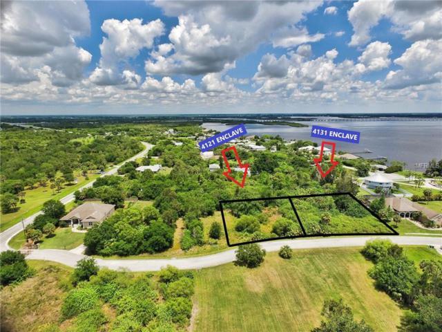 4121 Enclave Place, Port Charlotte, FL 33980 (MLS #C7415673) :: Team Suzy Kolaz
