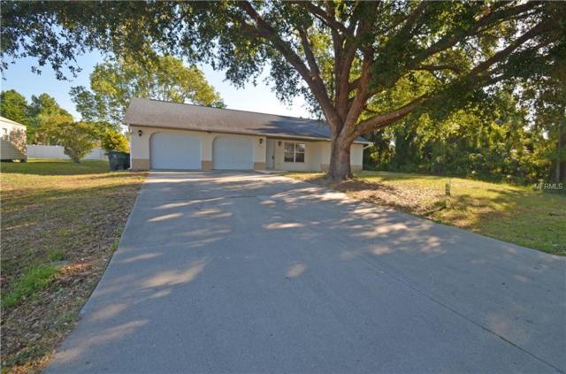 3824 Portair Avenue, North Port, FL 34286 (MLS #C7415821) :: Cartwright Realty
