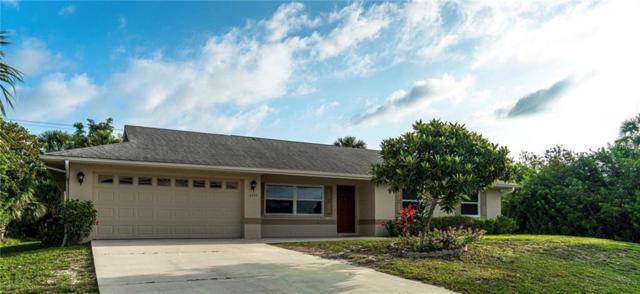 18694 Ackerman Avenue, Port Charlotte, FL 33948 (MLS #C7415856) :: Premium Properties Real Estate Services