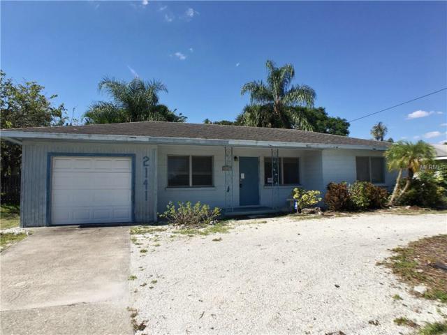 2141 Webber Street, Sarasota, FL 34239 (MLS #C7415868) :: Medway Realty