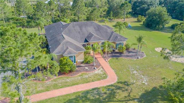 16050 Wildwood Court, Punta Gorda, FL 33982 (MLS #C7415912) :: The Duncan Duo Team