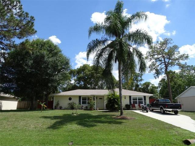 3721 Oconto Avenue, North Port, FL 34286 (MLS #C7416033) :: The Duncan Duo Team