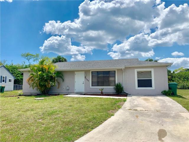 5088 Chaves Circle, Port Charlotte, FL 33948 (MLS #C7416076) :: KELLER WILLIAMS ELITE PARTNERS IV REALTY
