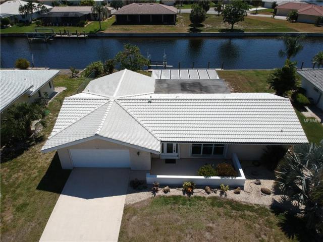 526 Via Cintia, Punta Gorda, FL 33950 (MLS #C7416115) :: Team Bohannon Keller Williams, Tampa Properties