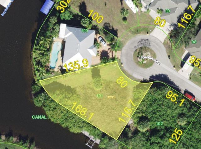 17307 Foremost Lane, Port Charlotte, FL 33948 (MLS #C7416214) :: The Duncan Duo Team