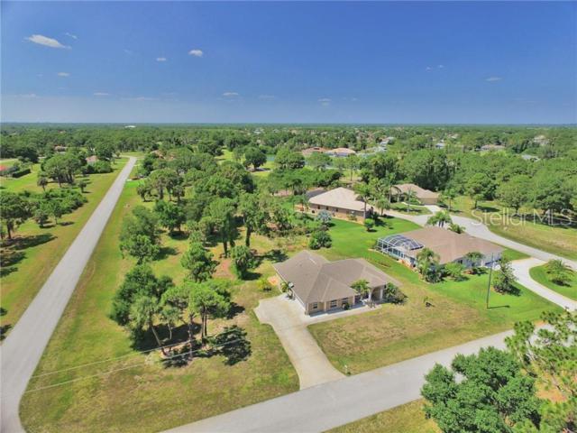 51 Tee View Terrace, Rotonda West, FL 33947 (MLS #C7416450) :: The Duncan Duo Team