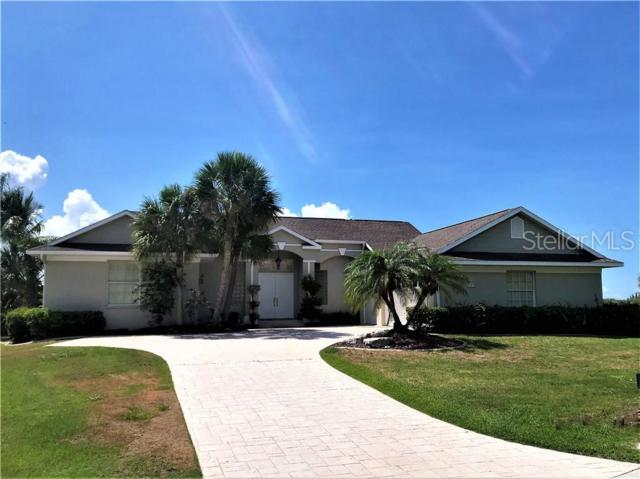 4360 Point Court, Port Charlotte, FL 33948 (MLS #C7416561) :: The Duncan Duo Team
