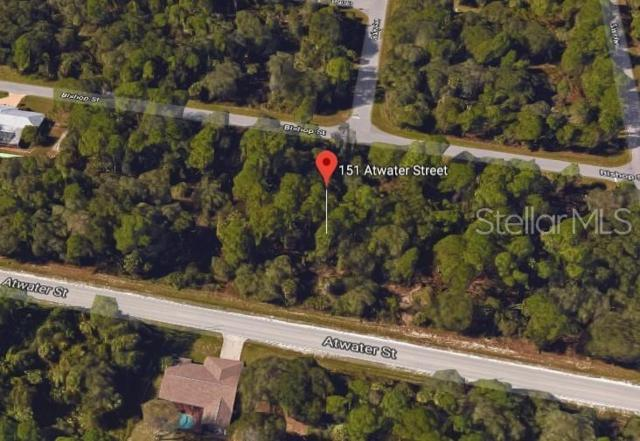 151 Atwater Street, Port Charlotte, FL 33954 (MLS #C7416815) :: The Duncan Duo Team