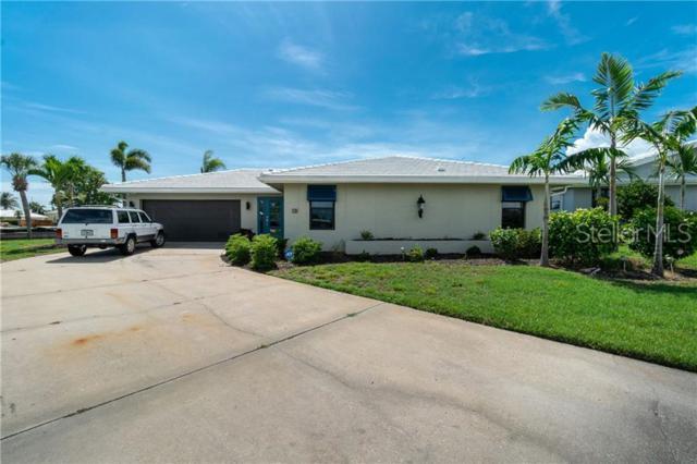 131 Casa Lane, Punta Gorda, FL 33950 (MLS #C7416922) :: Delgado Home Team at Keller Williams