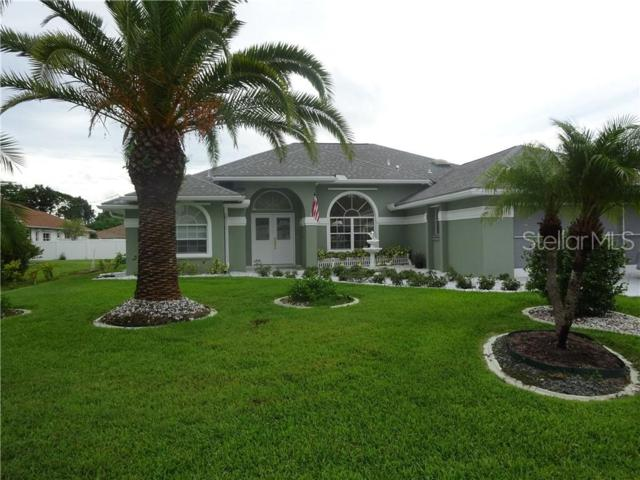 Address Not Published, Port Charlotte, FL 33954 (MLS #C7416972) :: Cartwright Realty